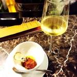 【梅田】ワインと本格料理が気軽に楽しめるお店