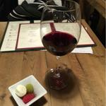 お手軽にワインが楽しめる!CP重視のお店(`・ω・´)