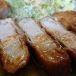 【京都】肉厚の豚カツを食べに行こう♪