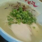 福岡市・もう一度食べたい本場の極旨とんこつラーメン#23杯♡(山形県民旅情編)