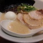 僕が食べた美味しいとんこつラーメン~九州の田舎から~