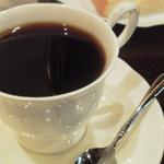 肥後橋周辺でモーニングが食べられる喫茶店