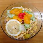 【京都】暑い夏にぴったり、個性派「冷麺」がいただけるお店