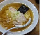 盛岡近郊の「食堂のラーメン」