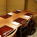 個室での接待利用に向いている東京都内の美味しい飲食店6選