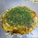 美味しい広島市内のお好み焼き屋さん (八昌系以外 5軒)