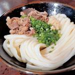 讃岐うどん・高松市(屋島・高松町)