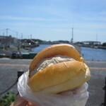 7月18日は海の日 海辺のパン屋さんへGO~!