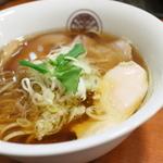 【京都】個性色々、醤油ラーメンの美味しいお店