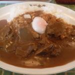 大阪の美味しい欧風カレー