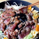 ラム料理、臭みを抑え旨味を引き出す各店 at 旭川・北海道