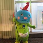 札幌市北区あさぶ商店街の「あさぶらっと」