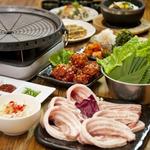 ゆったりと過ごせる♪心斎橋で女子会や宴会に最適な韓国料理店10選☆