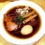 【一度は食べたい!!】 醤油ラーメン17選 ☆東京23区編☆
