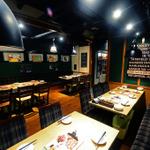 [五反田]女子会にもおすすめおしゃれな居酒屋TOP10♡