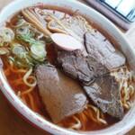 長井市ご当地ラーメン#馬肉中華プリキュア5GOGO♡♡