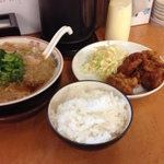 【京都はなぜかラーメンに唐揚げ】ラーメン+唐揚げが人気のお店をまとめてみたぞ!