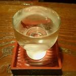 仙台の隠れ家的居酒屋で打線組んだwww