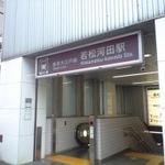 都営大江戸線若松河田駅周辺のオススメの店