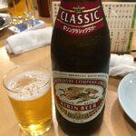 赤提灯のある渋谷の渋~い居酒屋!