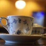 ほっと一息…仕事の合間にくつろげる新橋のカフェ10選