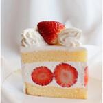 銀座で美味しいケーキのお店といえばここ!おすすめ店20選