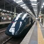 【食べ歩き珍道中】新潟駅