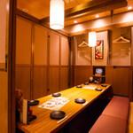 新宿でオシャレで美味しい人気個室居酒屋ランキングTOP10