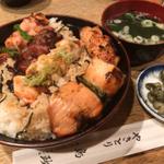 コスパも味も間違いなし☆表参道の人気和食ランチ10選