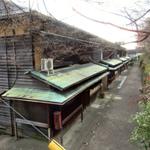 京都の奥行き 日常〜孤高まで 神楽岡 元田中 銀閣寺の界隈