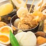 厳選!戸塚周辺でおでんを食べるならココ!!おすすめ居酒屋8選