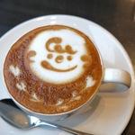 【渋谷エリア】見た目にも癒される♡ラテアートが楽しめるカフェ8選