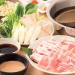 【決定版!】渋谷で鍋がおいしい人気店☆【厳選8選】