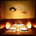 【八重洲×個室居酒屋】東京の美味しくて居心地の良い個室居酒屋★宴会・女子会・デートに♪