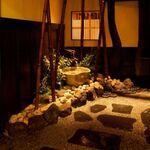 【東京】日比谷有楽町で味良し雰囲気良しの欲張りな完全個室居酒屋5選!