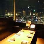 デートで行きたい☆夜景が綺麗な千葉のレストラン・居酒屋まとめ☆