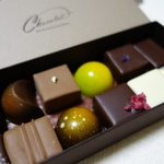 【大阪・京都】2017年。バレンタインにピッタリの、和洋の甘いお菓子を紹介します(*^^)v