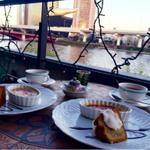 浅草のカフェ8選!観光の合間にスイーツで至福の時間を♪