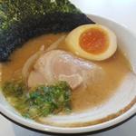 はま寿司のラーメンはかなり美味しい♪