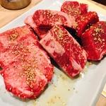 【浜松町】じっくり味わいたい☆絶品肉ランチ9選