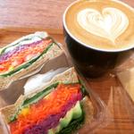 品川駅エリアの美味しいカフェ14選!駅近カフェもたくさん