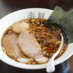 職人魂炸裂!立川のラーメン店10選