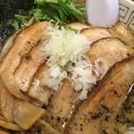 新宿西口エリアのラーメン店7選☆ガツンとくる一杯を厳選!