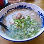 糸島の美味いラーメン店【福岡県】