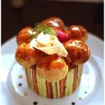 【東京都内】ホワイトデーに!見て、食べて、癒される至極のスイーツカフェ10選