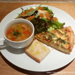 蒲田のカフェ9選☆自然食ランチや絶品パンケーキも!