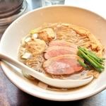 上野駅周辺のラーメン☆食べログレビュアーおすすめの10店