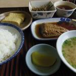 モノノフお勧め和歌山のおもろい食堂 ^w^