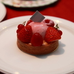 【東京都内】お花見シーズンに☆桜スイーツでカフェタイムを楽しもう!