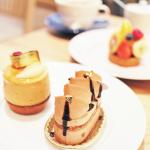 【関西】お茶と共に美味しいスイーツを。